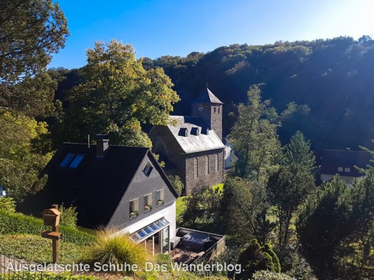 Solingen Unterburg
