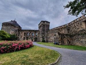 Historischer Stadtrundgang Andernach