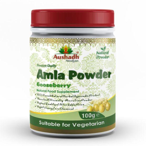 Amla Fruit Gooseberry Powder