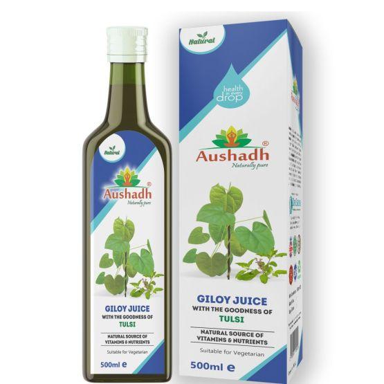 Giloy Juice 500mL