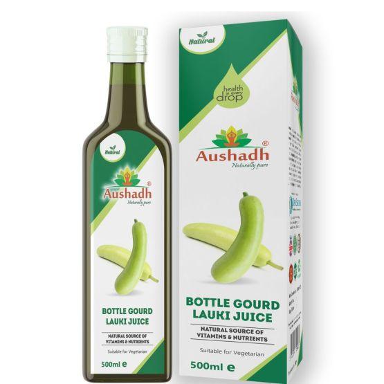 Louki Bottle Gourd Juice