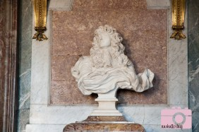 First Bust of Louis XIV