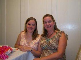 My bridesmaids' brunch