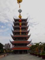 Atemple-tower-Hochimin-vietnam