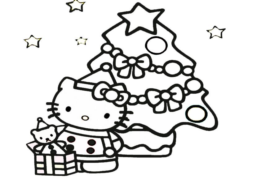 Gambar Malvorlagen Ausmalbilder Hello Kitty 28 Malvorlagen ...