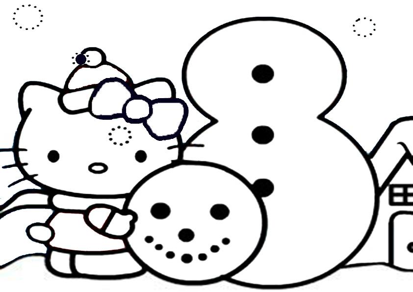 Gambar Ausmalbilder Mit Fifi 1 Ausmalbilder Hello Kitty Jpeg Png Gif ...