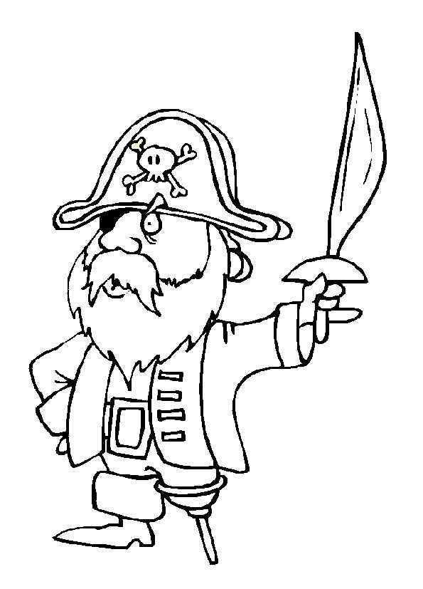 Ausmalbilder Kostenlos Piraten 7 Ausmalbilder Kostenlos