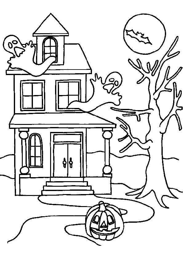 Ausmalbilder Kostenlos Halloween 18 Ausmalbilder Kostenlos