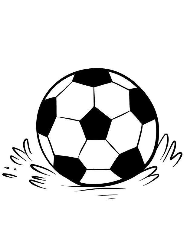 Fussball Ausmalbilder Zum Drucken Housesforrent Top