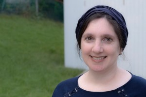 Amy Hall, Book Indexer