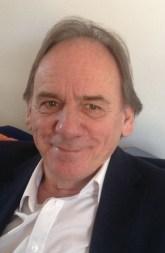 Professor Stephen Hunt