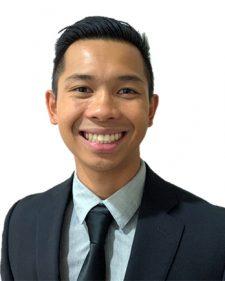 Ben Nguyen Web