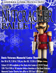The Nutcracker Ballet 2014