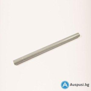 Алуминизирана тръба за ауспух