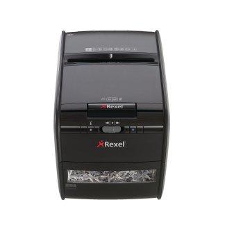 Rexel Auto+ 60X Shredder front