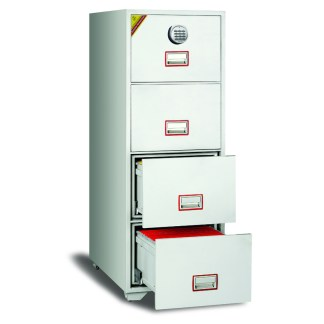 Safes & Fireproof Cabinets