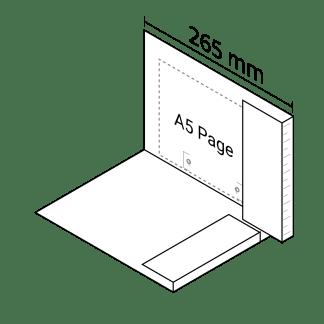 A5 Medical File