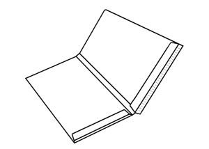 2D 2 flap Medical file