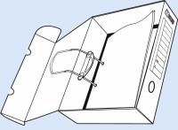 A4 Box File