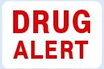 Drug Alert Labels