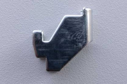 Ausrecords tambour door unit shelf clips