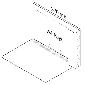 Lateral (Shelf) File Folders