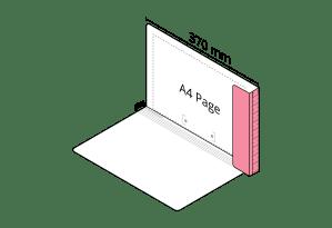 2D File Pink