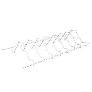 Avery 40460 white filing rack