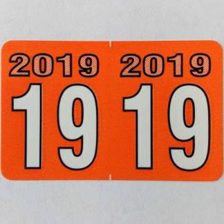Year & Date