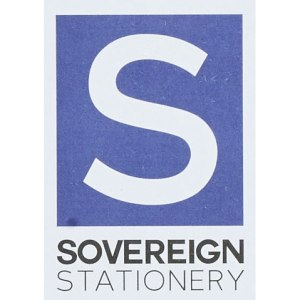 sovereign stationery