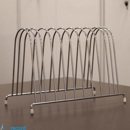 ausrecord silver wire desktop file organiser