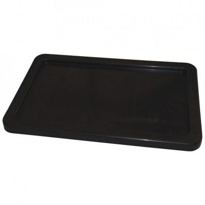 lid for 52lt black storage tub lid only