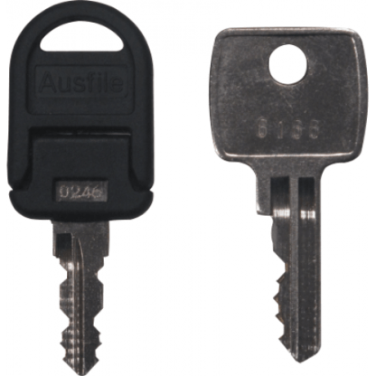 Spare Keys for tambour door cabinets