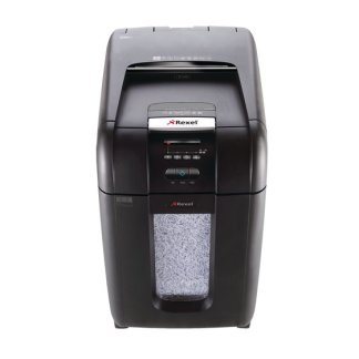 Rexel Auto+ 300M shredder front
