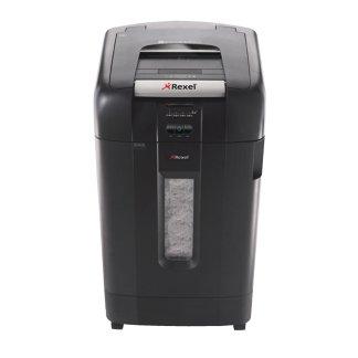 Rexel Auto+ 750X Shredder front