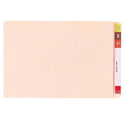avery 42713 heavyweight 240gsm buff standard lateral file