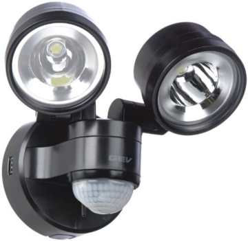 GEV LED Strahler EEK A 230 Volt LLL 014718 - 1