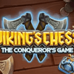 Viking's Chess – The Conqueror's Game