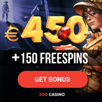 play real money Slots at Joo Casino