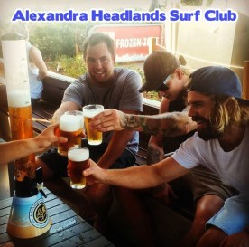 Alex Surf Club