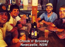Chook & Broosky