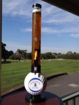 Golf Ball Tube