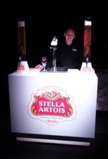 Stella Artois Tubes