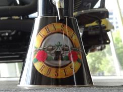 Guns N' Roses BeerTube