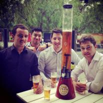 Happy Drinkers - Deck