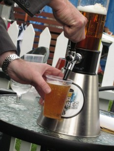 Easy to Pour