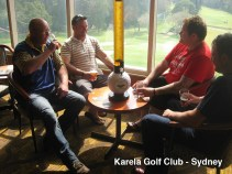 Karela Golf Club
