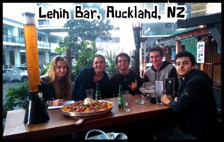 Lenin-bar (NZ)