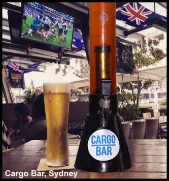 Cargo Bar, Sydney