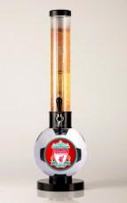 Soccer Ball Base Beer Tube $289